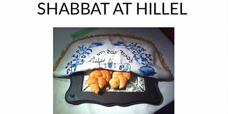 Yiddish themed Shabbat dinner at UCSD Hillel tickets