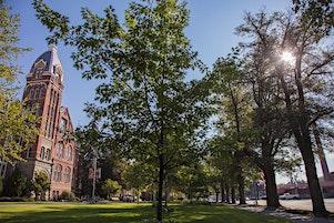 CWU Summer Institute 2020 -Delta HS, Pasco, WA