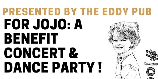 For Jojo: a benefit concert & dance party!