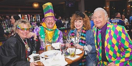 Official Mardi Gras After Pardi tickets