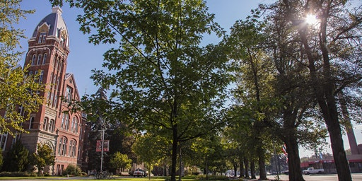 CWU Summer Institute 2020 - Woodland HS, Woodland, WA