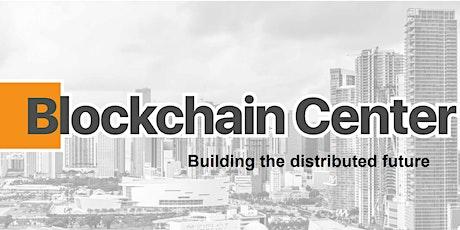 JavaScript for Blockchain - Blockchain Center's FastTrack University tickets