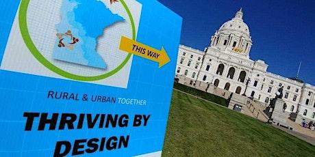 Minnesota Equity Blueprint Launch Event tickets