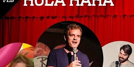Grady Pruitt Headlines Hula HaHa! tickets