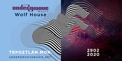 Undergroove Music WOLF HOUSE
