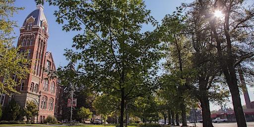 CWU Summer Institute 2020 - Brooks Library, Ellensburg, WA