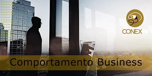 Workshop - Comportamento Business