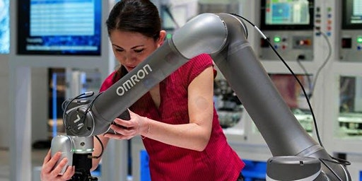 Introduction to Collaborative Robots