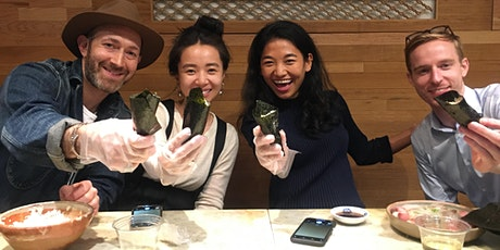 Sushi Bootcamp at Korin with Chef Yuji tickets