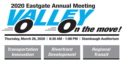 Eastgate Regional Council of Governments 2020 Annual Meeting