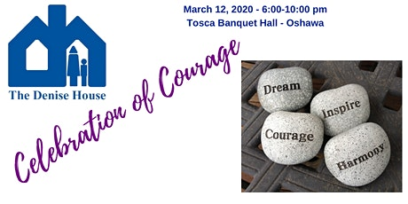 A Celebration of Courage tickets