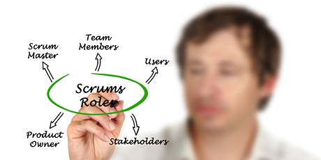 Agile Scrum Master Workshop tickets