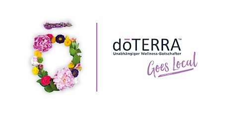 dōTERRA goes local Wellness-Botschafter Event – Kempten Tickets