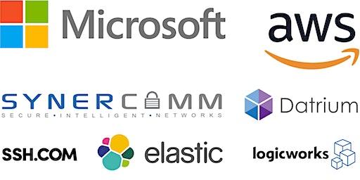 Angelbeat Chicago Feb 6: Microsoft, AWS, Cloud, Security, AI, IoT, Bots