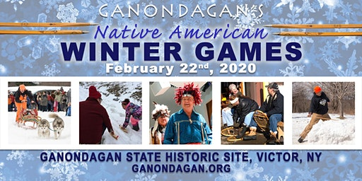 Native American Winter Games