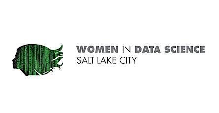 Women in Data Science - Salt Lake City tickets