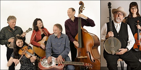 Kathy Kallick Band and Newberry & Verch tickets