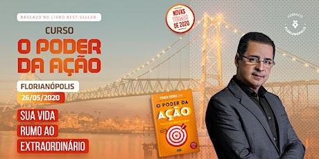 [Florianópolis/SC] O Poder da Ação com Paulo Vieira ingressos
