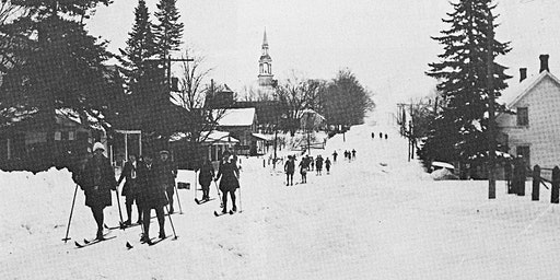 The Trail Beckons: 100 Years of Cross-Country Skiing in the Gatineau (talk) - 3222