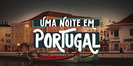 Little Dinner Series | Uma Noite em Portugal | 3.12.20 tickets