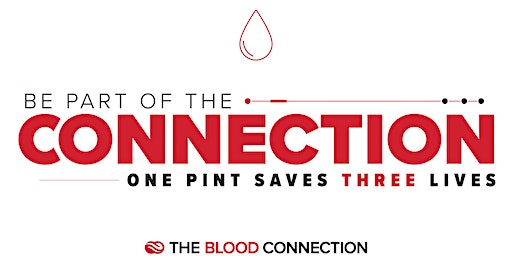 The Blood Connection - Blood Drive @ Sam's Club HVL