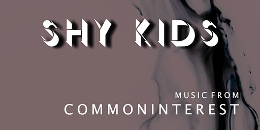 Shy Kids Dance Party at Songbyrd Vinyl Lounge
