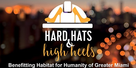 5th Annual Hard Hats & High Heels tickets