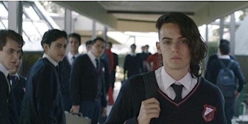 """La AMC presenta: """"Esto no es Berlín"""" + charla / Entrada Libre"""