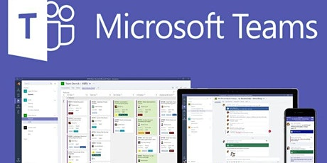 Microsoft Teams / 0365 NY On-site Training (12 PM - 1:30 PM) tickets