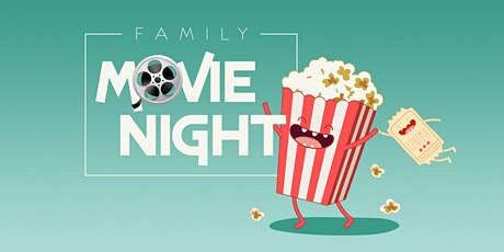 WOW Circle of Family and Friends Movie Night  tickets