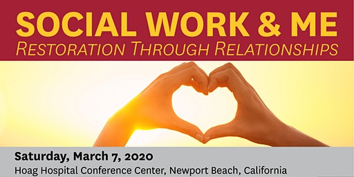 Social Work & Me: Restoration Through Relationships