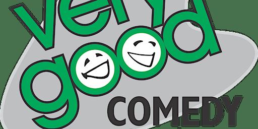 Very Good Comedy Show, Butler, PA