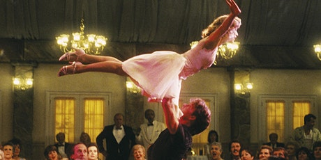 Dirty Dancing - Movie Night tickets