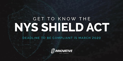 Get to know the NYS SHIELD Act