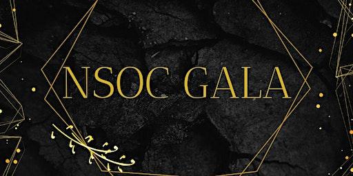 Warwick Nigerian Society Gala