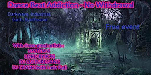 DANCE BEAT ADDICTION -- NO WITHDRAWAL