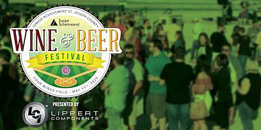 JA Wine & Beer Festival