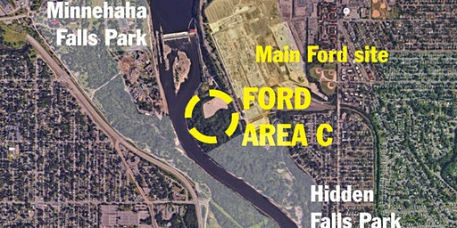 MPCA Community Meeting on Ford Area C