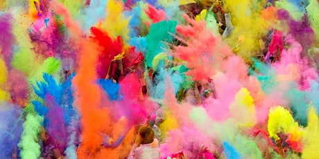Mindful Eating - Holi Festival of Colors tickets