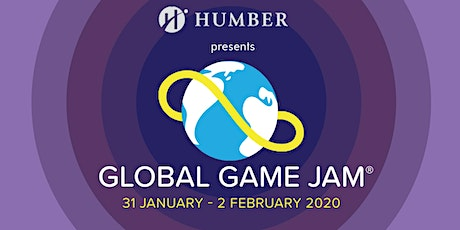 Global Game Jam 2020 at Humber College tickets