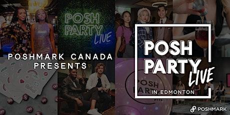 Posh Party LIVE Edmonton tickets