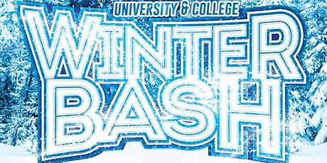 Winter Bash @ Fiction // Fri Jan 31 | Ladies FREE Before 11PM, $5 Drinks & 1000+ People! tickets