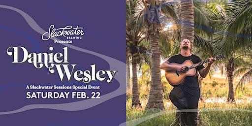 Daniel Wesley Live