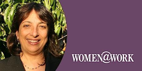 Sonya del Peral: Women Who Lead tickets
