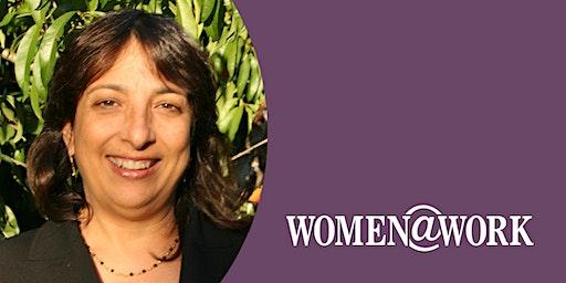 Sonya del Peral: Women Who Lead