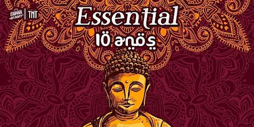 Excursão Essential DROP 075