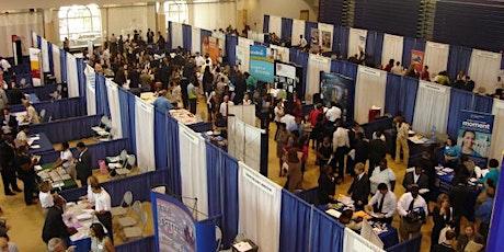 2020 Greater Hartford Reentry Job Fair tickets