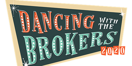 Dancing with the Brokers 2020 tickets