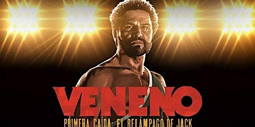 VENENO the Ottawa Premiere