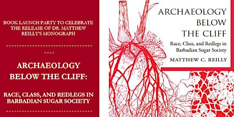 Book Launch - Archaeology Below the Cliff tickets